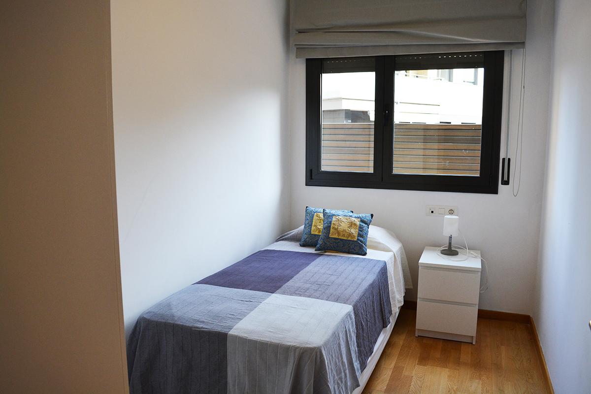Alquiler Apartamento amplio Tossa de Mar - Habitación individual