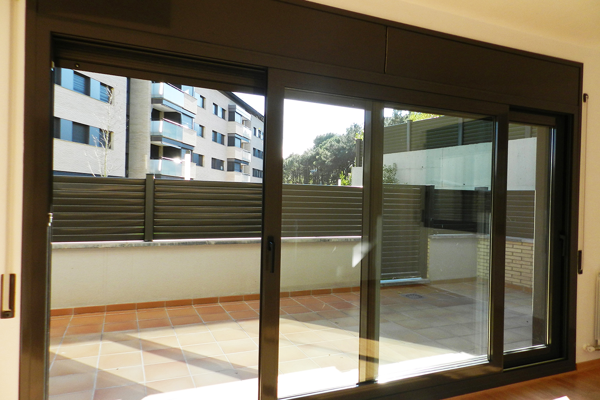 Alquiler Apartamento amplio Tossa de Mar - Salón 3