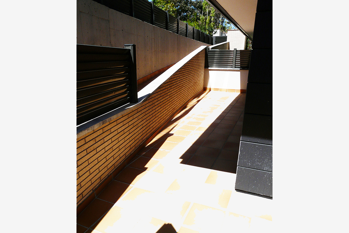Alquiler Apartamento amplio Tossa de Mar - Terraza 3