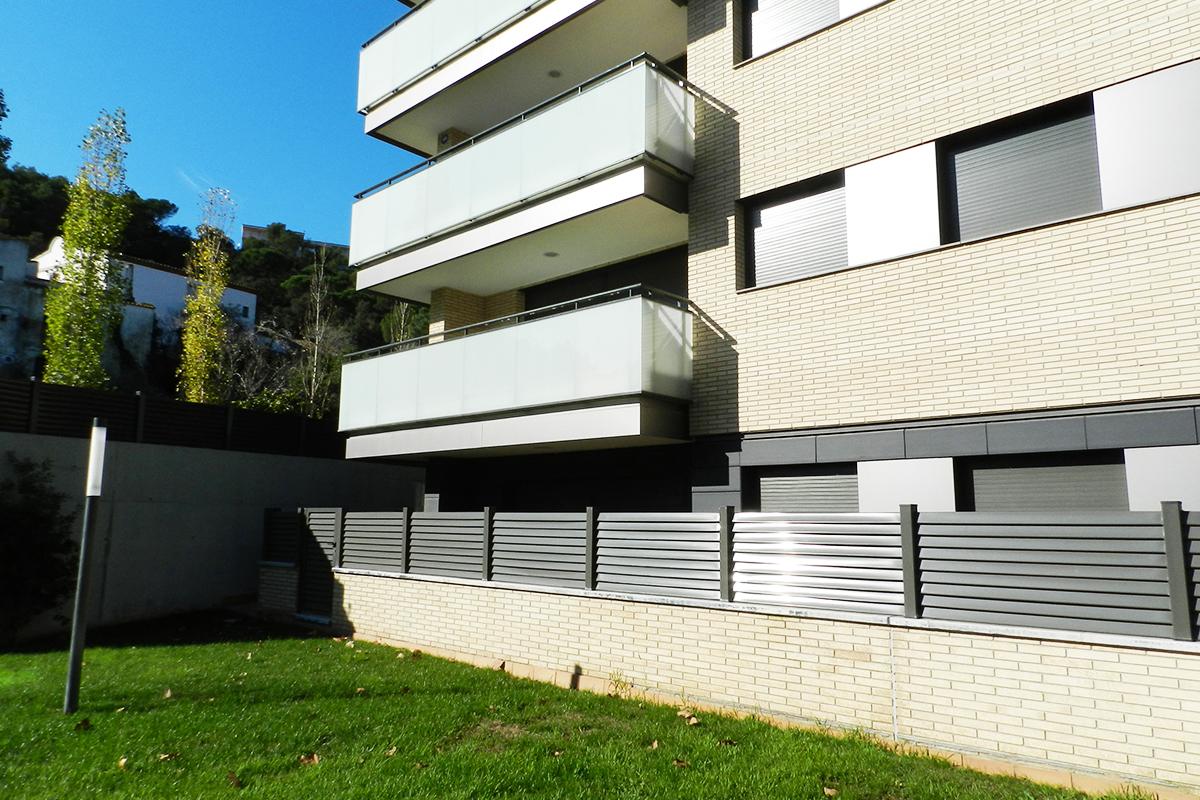 Alquiler Apartamento amplio Tossa de Mar - Zona Comunitaria