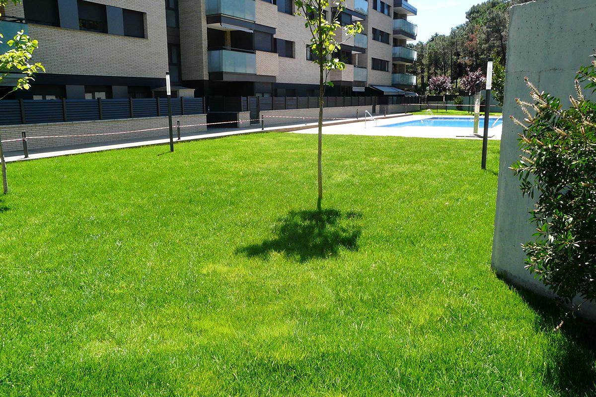 Alquiler Apartamento amplio Tossa de Mar - Zona Comunitaria 3