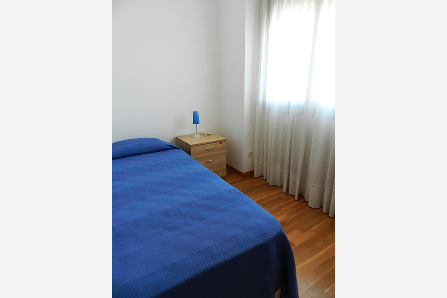 Apartamentos vacacionales Costa Brava - Habitación Doble 2