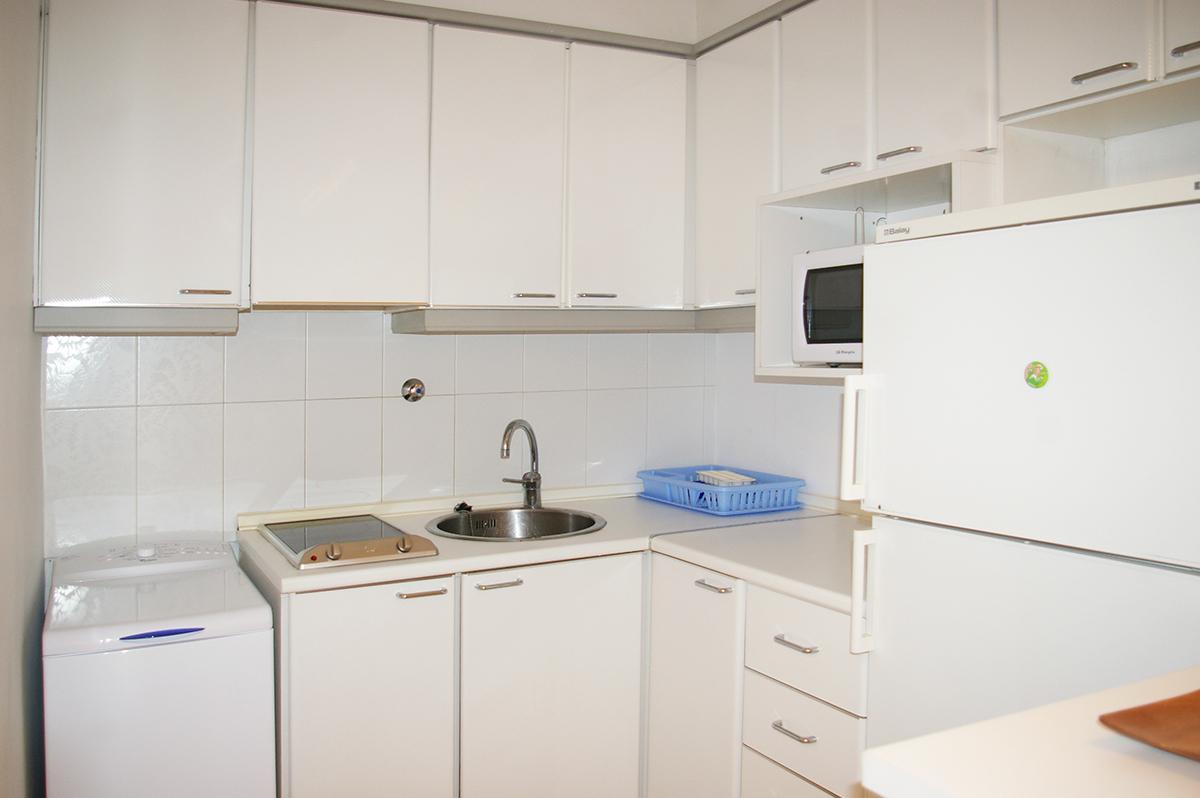 Alquiler Apartamento en Tossa de Mar - Cocina