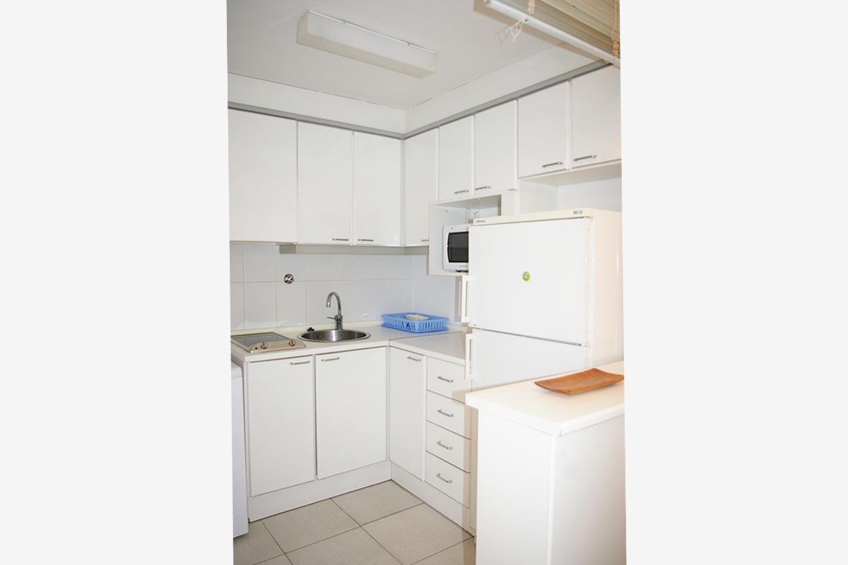 Alquiler Apartamento en Tossa de Mar - Cocina 2