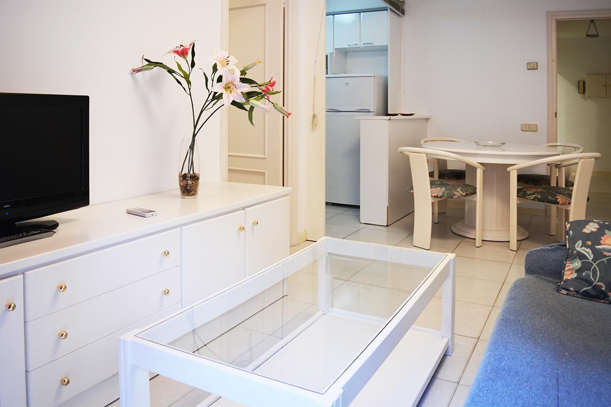 Alquiler Apartamento en Tossa de Mar - Terraza Exterior