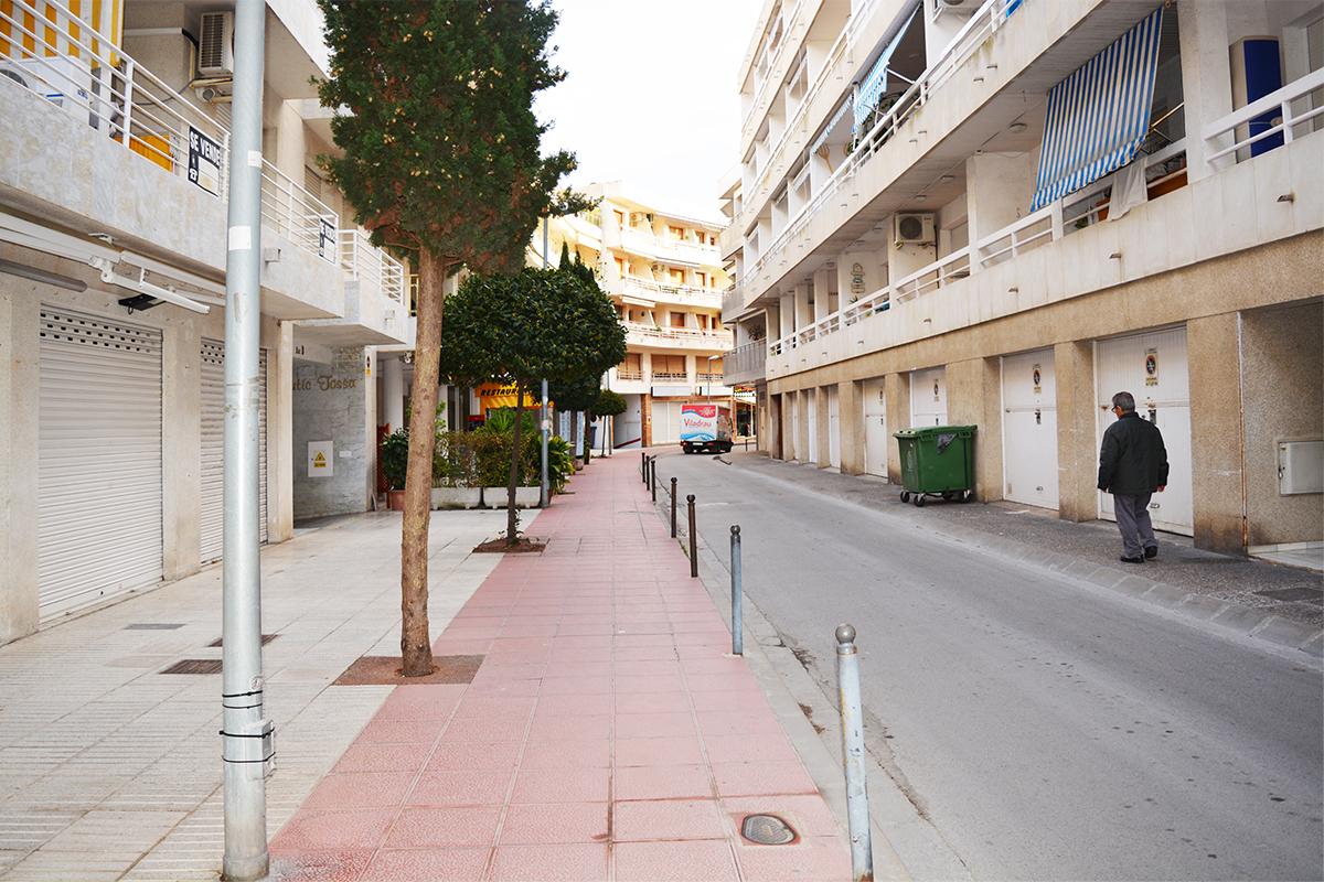 Alquiler Apartamento en Tossa de Mar - Vista exterior