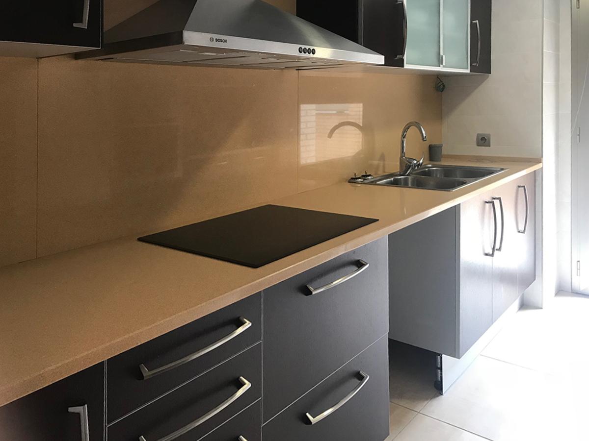 Apartamentos vacacionales Costa Brava - Cocina 1
