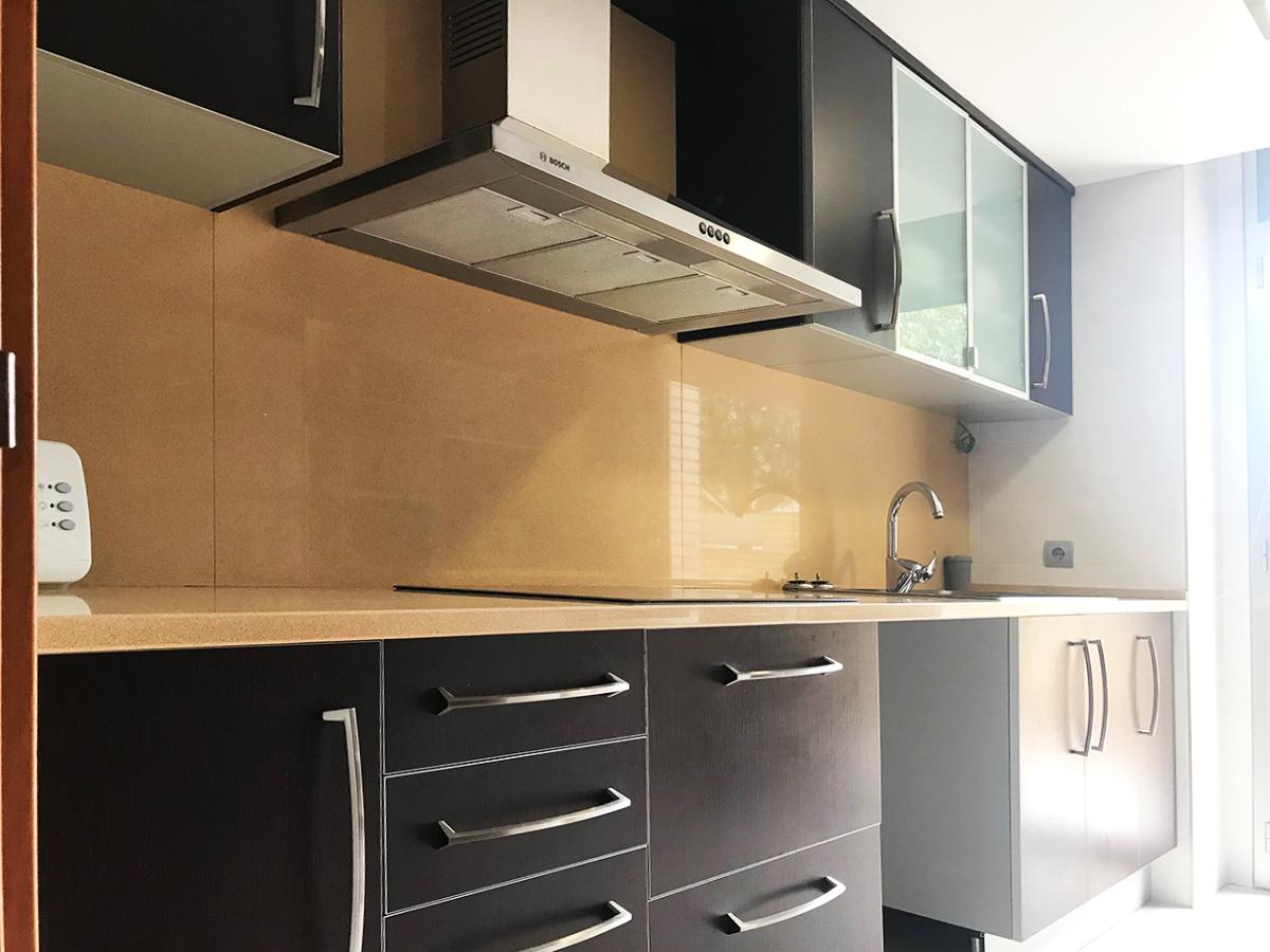 Apartamentos vacacionales Costa Brava - Cocina 2