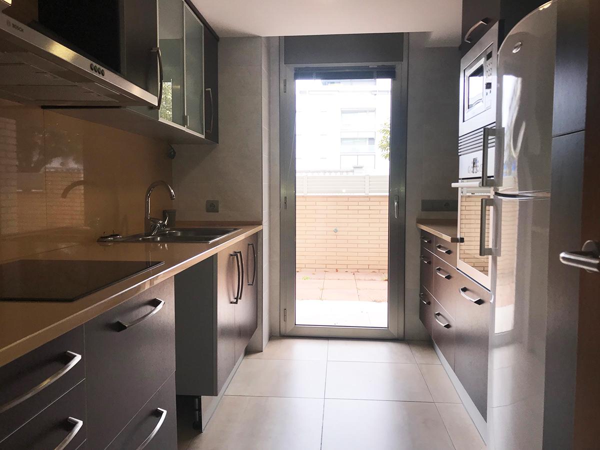 Apartamentos vacacionales Costa Brava - Cocina 3