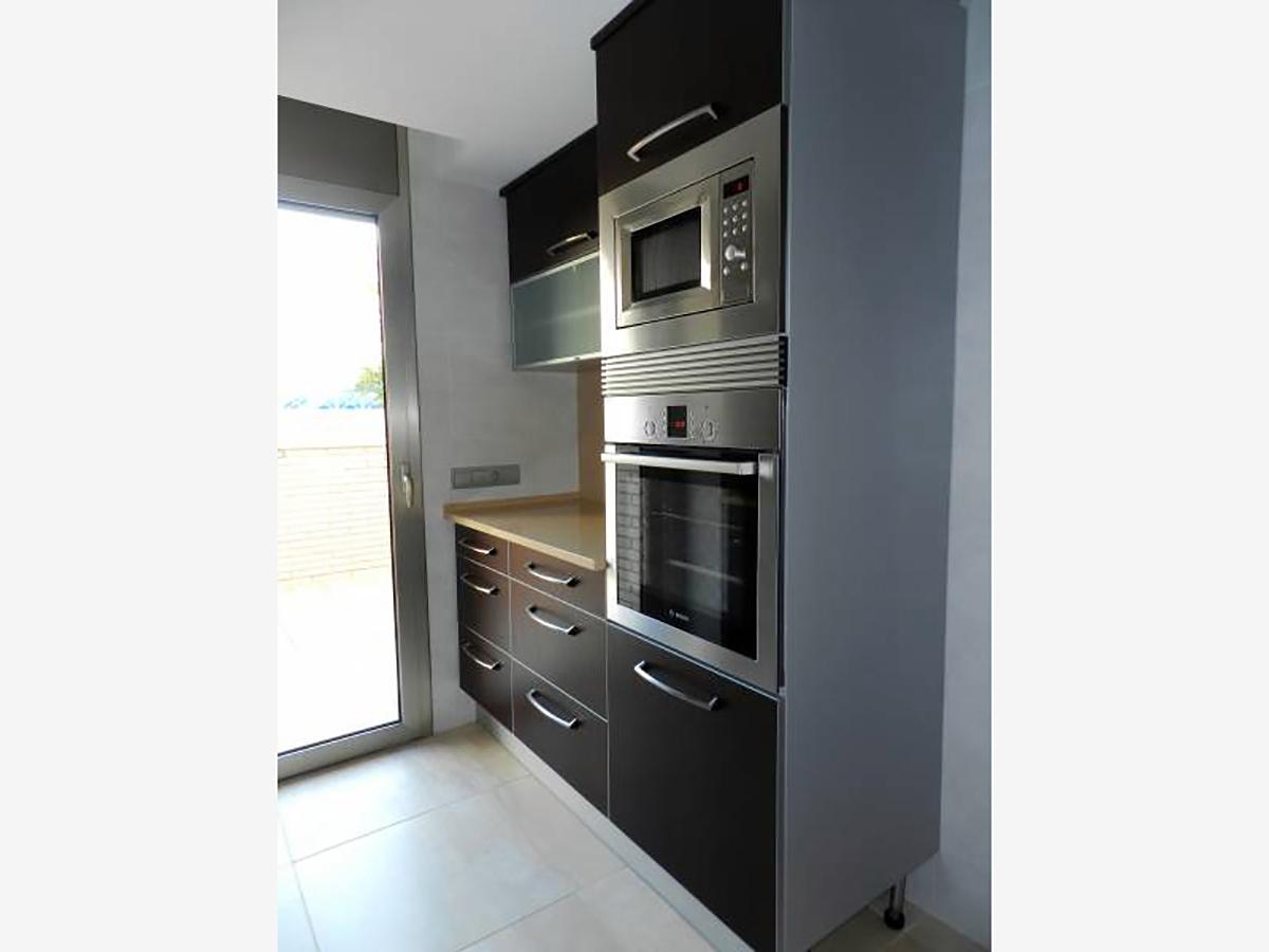 Apartamentos vacacionales Costa Brava - Cocina 4