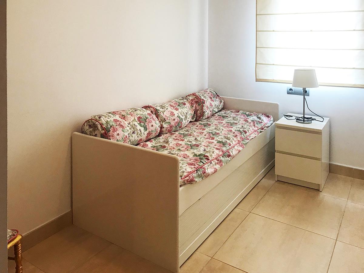 Apartamentos vacacionales Costa Brava - Individual
