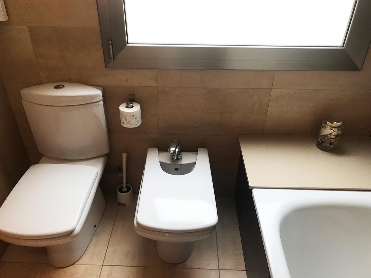 Apartamentos vacacionales Costa Brava - WC 3